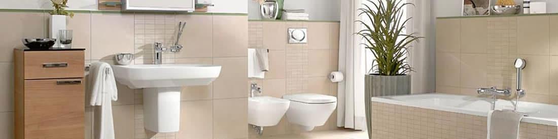 Τα Στάδια για την Ανακαίνιση Μπάνιου