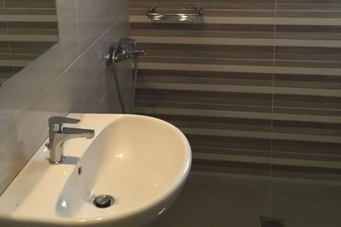 Ανακαίνιση Μπάνιου στη Λαμπρινή