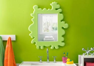 Τόλμησε το Χρώμα στο Μπάνιο