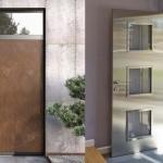 Μεταλλικές Πόρτες στο Σπίτι για Καινοτομία και Design