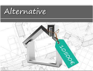 Πακέτο Ανακαίνισης Σπιτιού Alternative