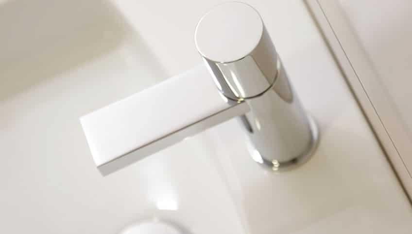 Ανακαίνιση Μπάνιου : Είδη Μπαταριών και Μικρά Μυστικά