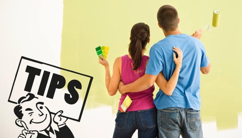10 Συμβουλές πριν την Έναρξη Ανακαίνισης Σπιτιού