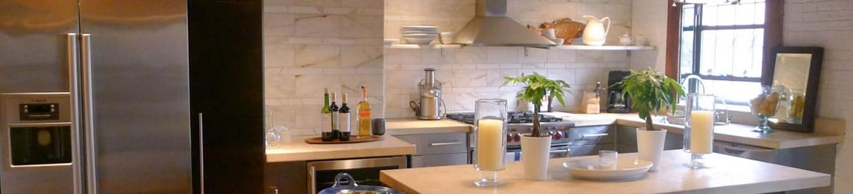 Τα Στάδια για την Ανακαίνιση Κουζίνας