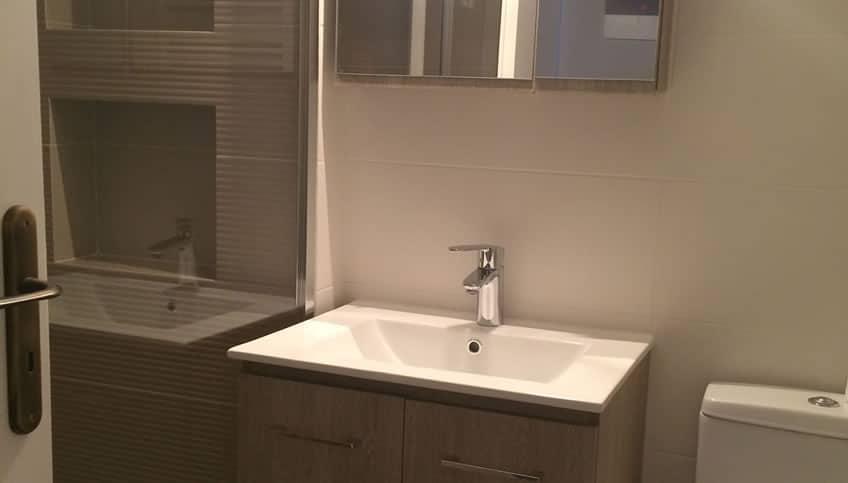 Ανακαίνιση Σπιτιού Στο Περιστέρι Σε Κουζίνα & Μπάνιο