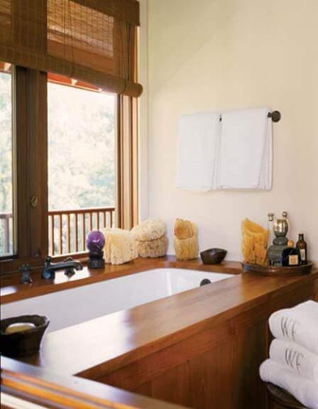 Ανακαίνιση Μπάνιου Χρωματικοί Συνδυασμοί και Στυλ
