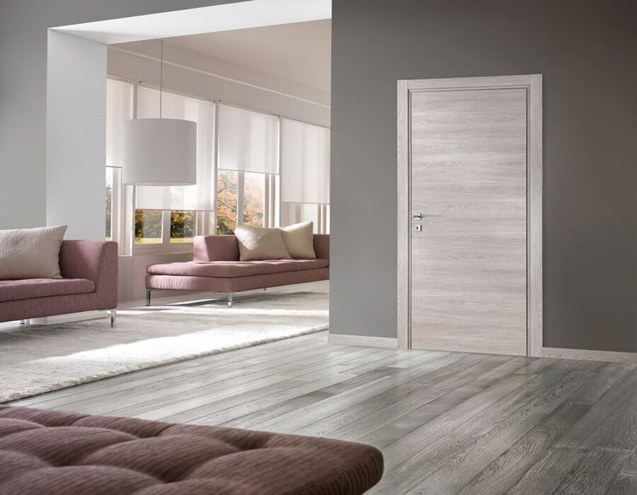 Ανακαίνιση και Επιλογές για Εσωτερικές Πόρτες Σπιτιού