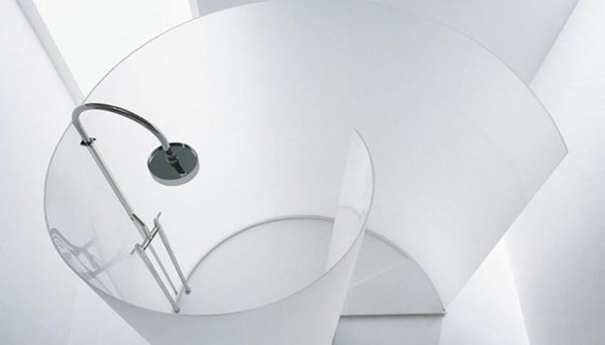 Υλικά και Ιδέες για Καμπίνες Ντους στην Ανακαίνιση Μπάνιου