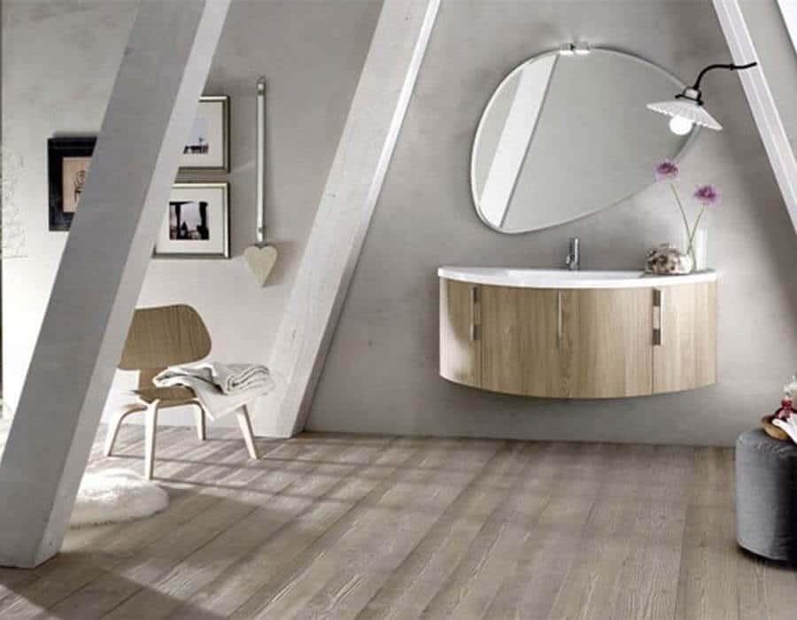 Καθρέφτες για το Μπάνιο Σπιτιού – Τύποι και Σχέδια