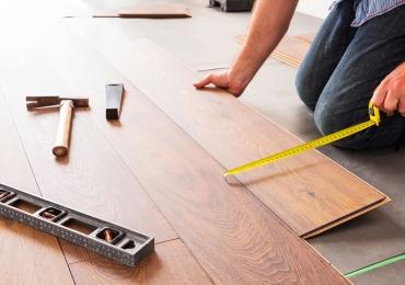 Ανακαίνιση Σπιτιού με Δάπεδα Laminate και Ιδιότητες