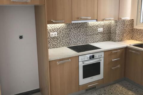 Ανακαίνιση Στην Κυψέλη Κουζίνα – Μπάνιο