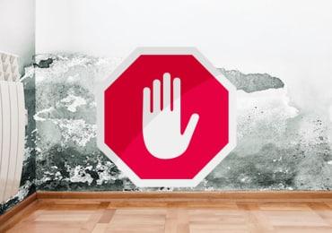 Βάλε Stop Στην Υγρασία με Ανακαίνιση Σπιτιού