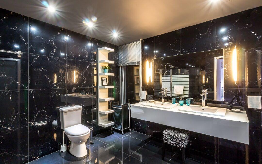 Επιλέγοντας υλικά για την ανακαίνιση του μπάνιου σας