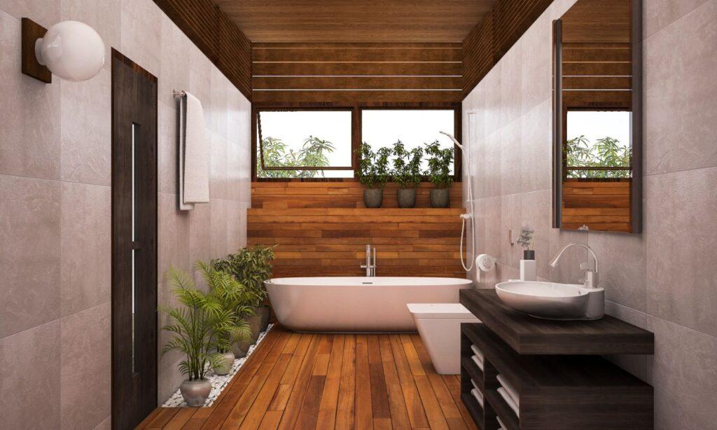 κόστος ανακαίνισης σπιτιού