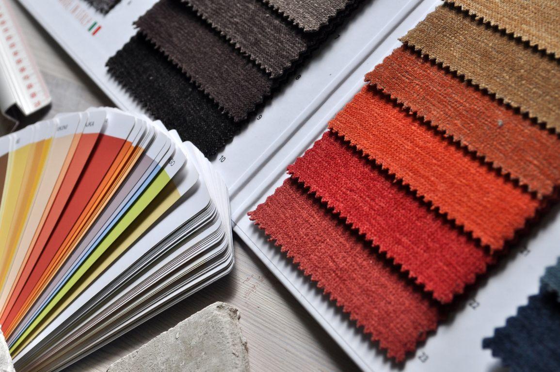 Ανακαλύψτε τα καλύτερα χρώματα για μια ανακαίνιση σπιτιού!