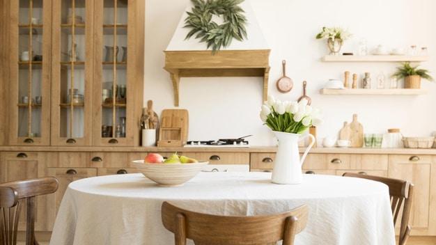 ανακαίνιση κουζίνας διαμερίσματος