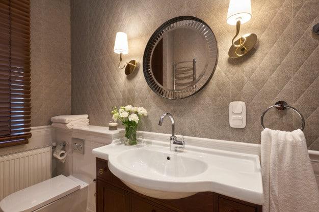 ριζική ανανέωση στο μπάνιο
