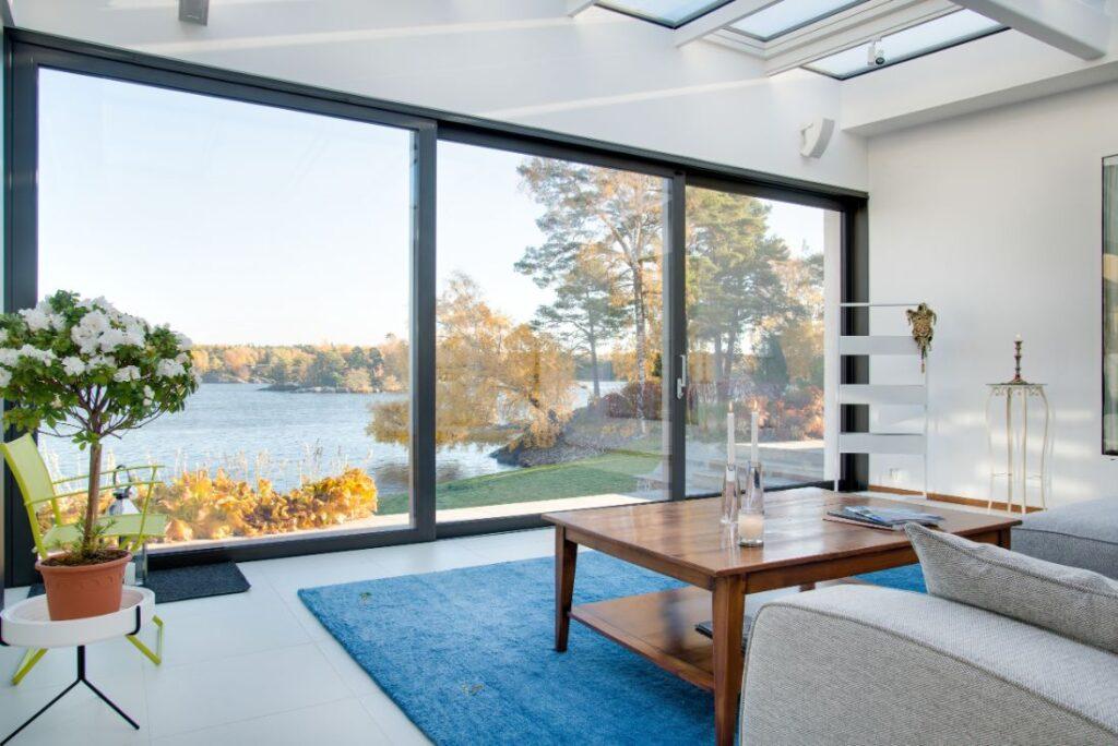 5 +1 Τρόποι να ανανεώσετε το σπίτι σας μέσα στο φθινόπωρο