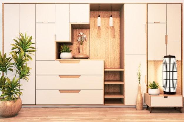 Πως να δημιουργήσετε έξτρα αποθηκευτικούς χώρους στο διαμέρισμά σας