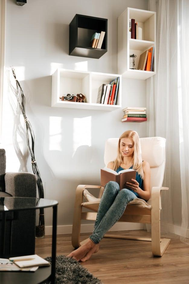 Μεταμορφώστετο σπίτι σας δημιουργώντας μικρές και πρακτικές γωνιές σε κάθε σας δωμάτιο