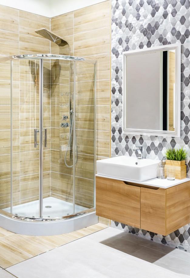 7 ιδέες για την τέλεια ανακαίνιση μπάνιου στο εξοχικό σας