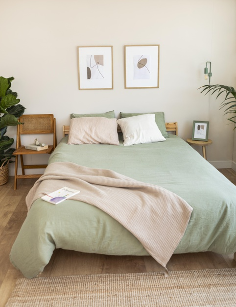 Μικρό υπνοδωμάτιο: 7 tips για να το οργανώσετε καλύτερα