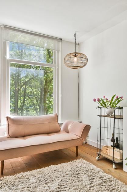 5 Καλοκαιρινές προτάσεις για να ανανεώσετε το καθιστικό σας